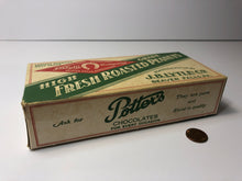Load image into Gallery viewer, Vintage Fresh Roasted Peanuts Box