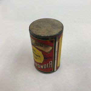Vintage Dr Blumers Phosphate Baking Powder Can