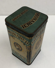 Load image into Gallery viewer, Vintage Lion Monarch Cocoa Tin