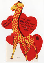 Load image into Gallery viewer, Assorted Unused 1950's VALENTINES with Envelopes || Stretch a Point