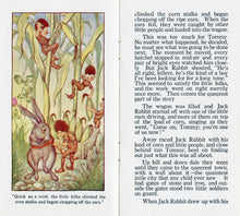 Load image into Gallery viewer, 1914 Post Toasties Cereal, Tale of the Toastie Elfins, Promotional Children's Book