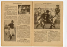 Load image into Gallery viewer, 1950 March REKORD MAGAZINE, German Boxing, Sports, O.T. Motstandaren