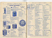 Load image into Gallery viewer, 1920 June THE EPICURE MAGAZINE, S.S. Pierce & Co., Food and Dining