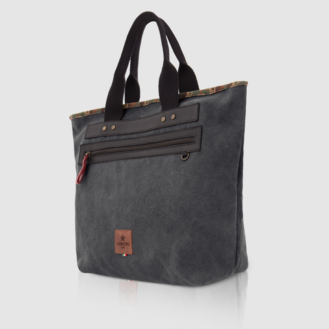 SHOPPER DONNA CANVAS