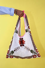 T-CLOTH bag No 125