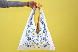 T-CLOTH bag No 126