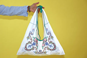 T-CLOTH bag No 128