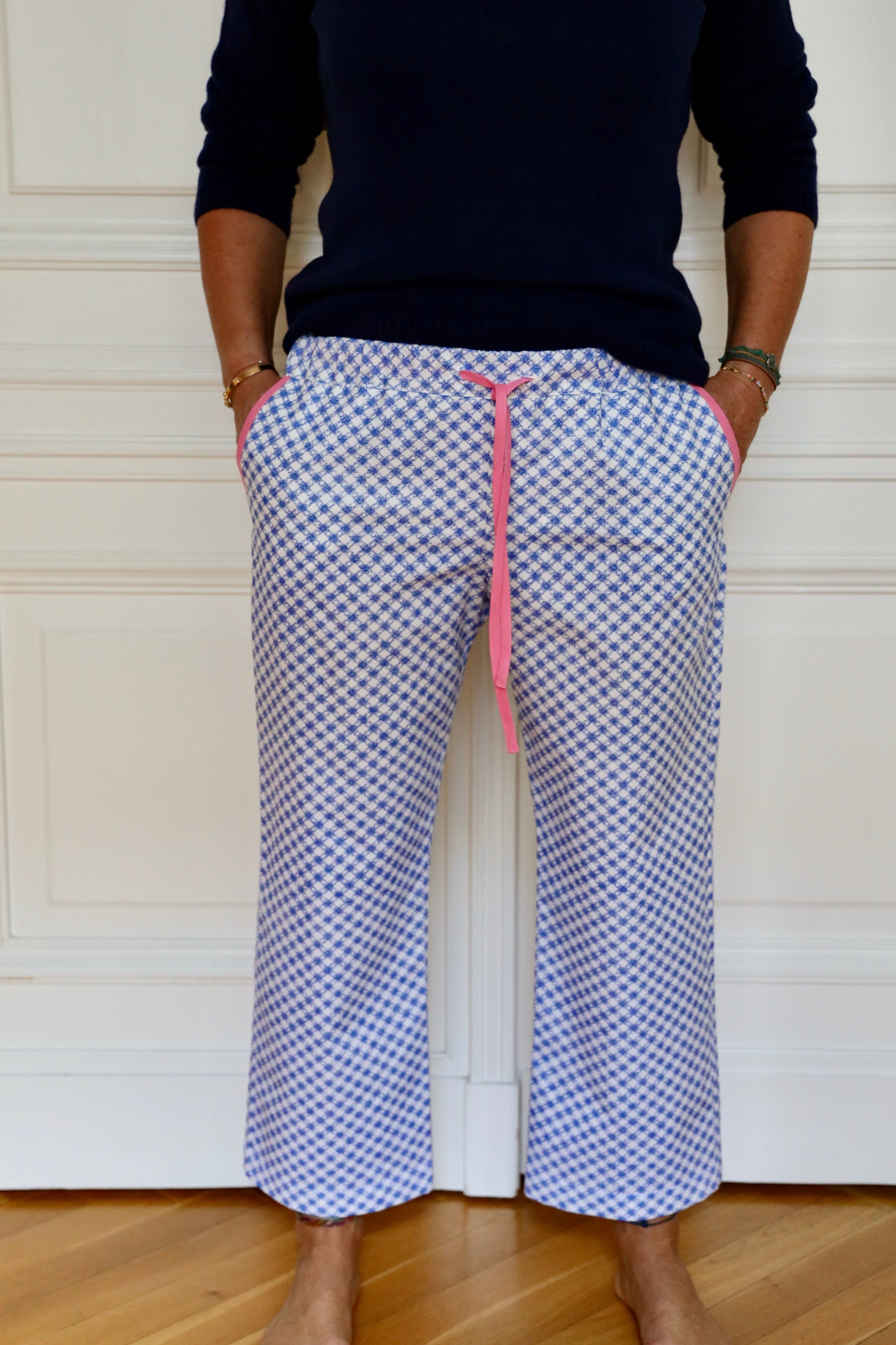 T-CLOTH pants No 280
