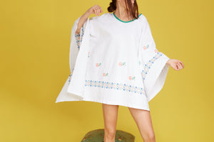 T-CLOTH tunic No 69