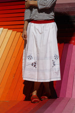 T-CLOTH skirt No 77