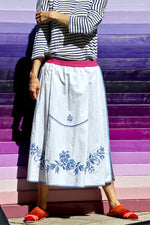 T-CLOTH skirt No 98