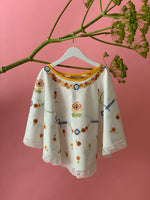 T-CLOTH tunic KIDS No 15