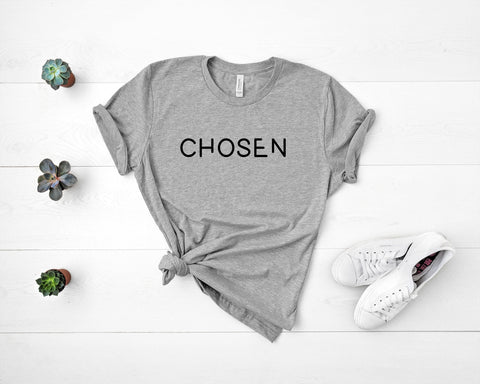 Image of Chosen Tee