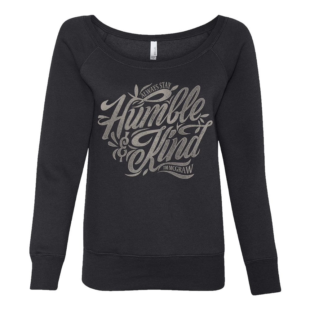 Humble & Kind Women's Fleece