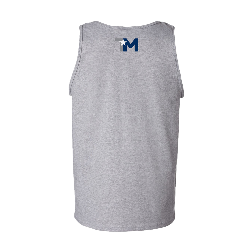 Grit & Grace Men's Tank