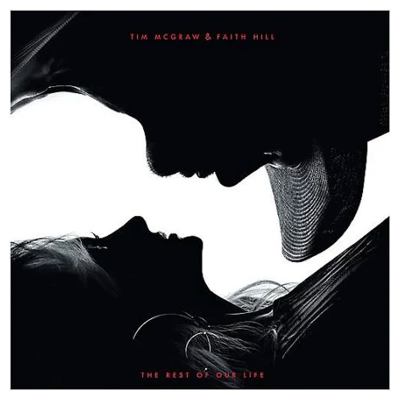 The Rest of Our Life Vinyl-Tim McGraw
