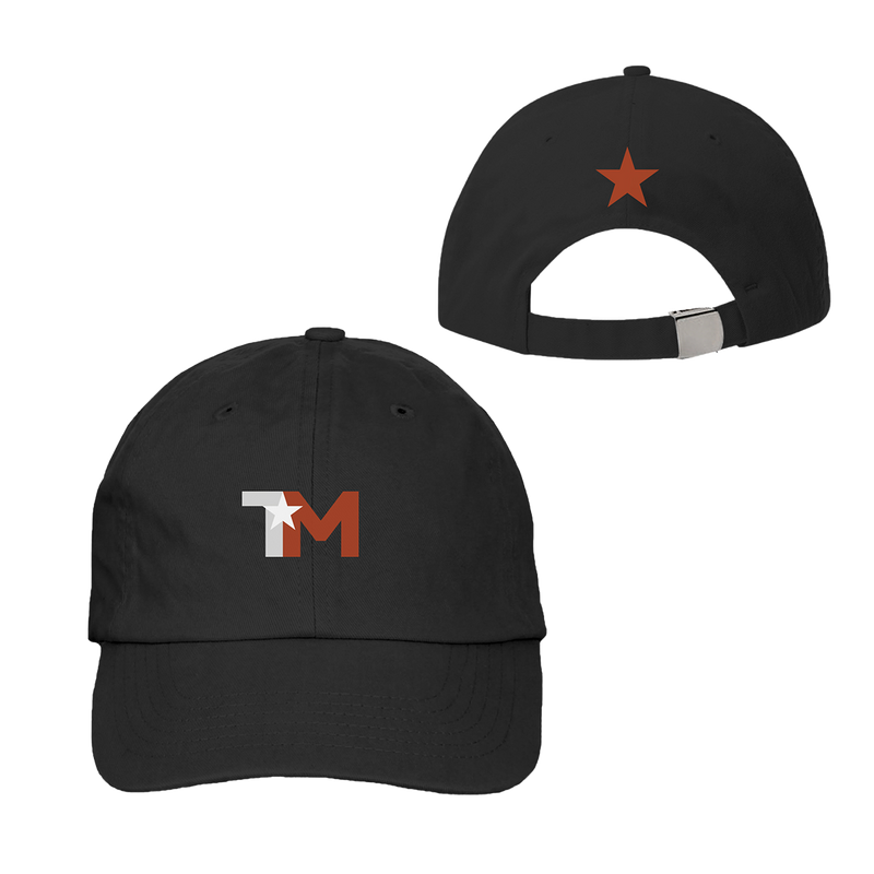 TruMav Fitness Dad Hat-Tim McGraw