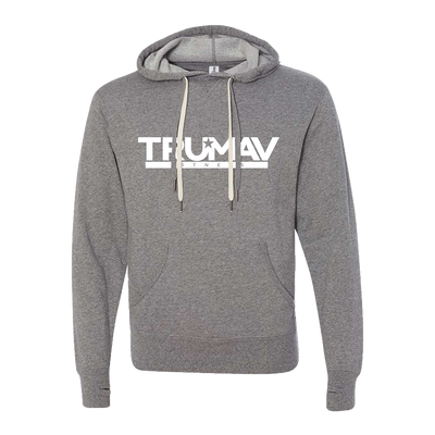 TruMav Heather Gray Sweatshirt