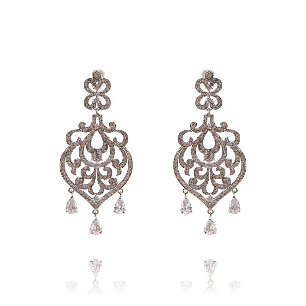 Oriental Dream earrings