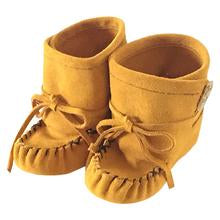 Baby Bootie Moccasins