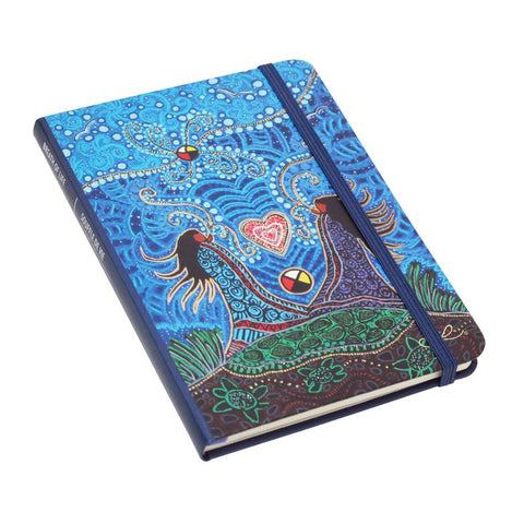 Breath of Life Artist Hardcover Journal