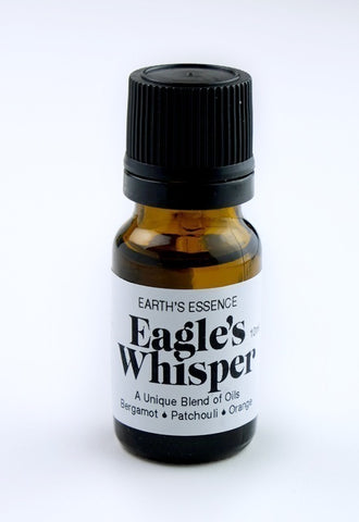 Essential Oil Eagle Whisper