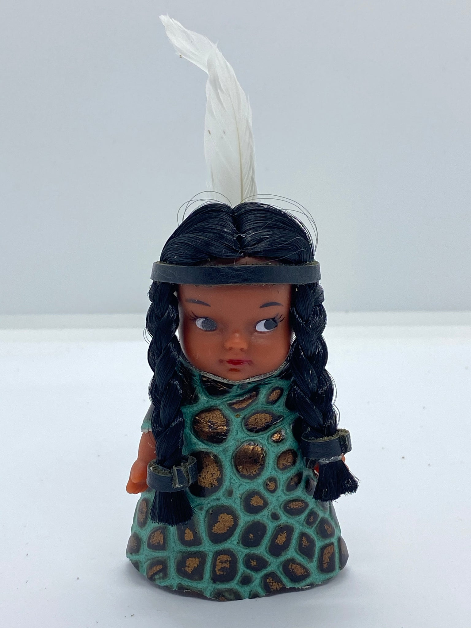 Poposse Doll