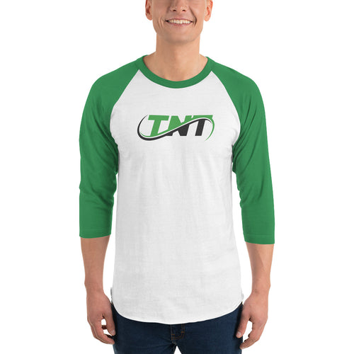 TNT 3/4 Sleeve Shirt