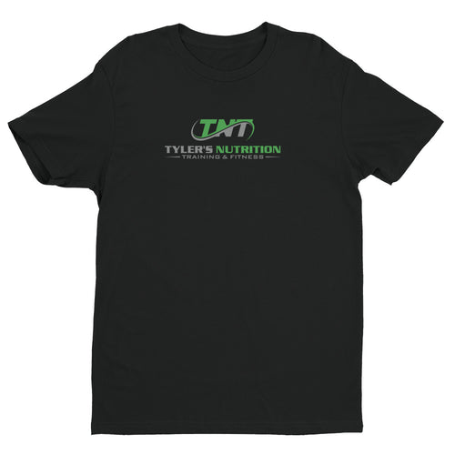 TNT Short Sleeve T-shirt