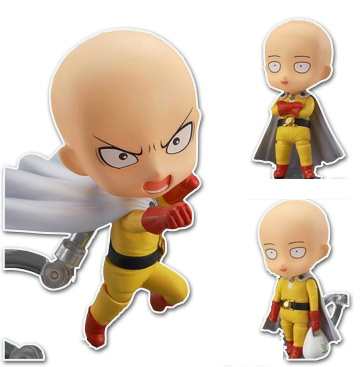 ONE PUNCH-MAN Nendoroid