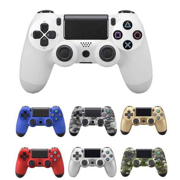 PS4 Wireless Touch Pad Game Controller for Playstation 4/PS4 PRO/PS4 Slim