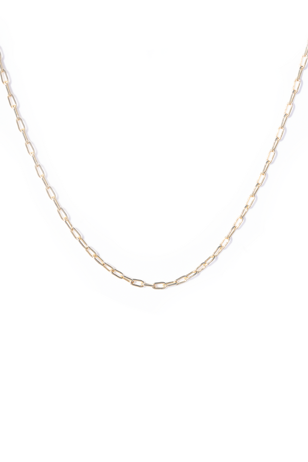 Broadway | Chain Necklace