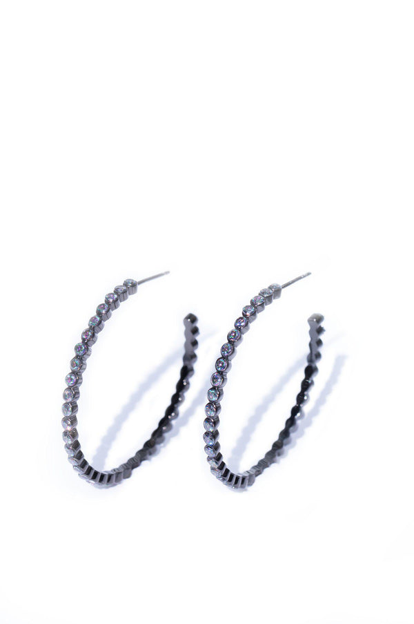 Dare Devil Earrings Gemandi