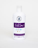 Bath Time ! Organic Dog Shampoo - FrenchPaws
