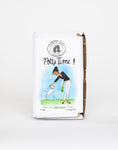 Potty Time! Eco Friendly Poop Bags - FrenchPaws