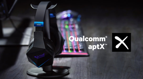 Qualcomm® aptX™ audio codec