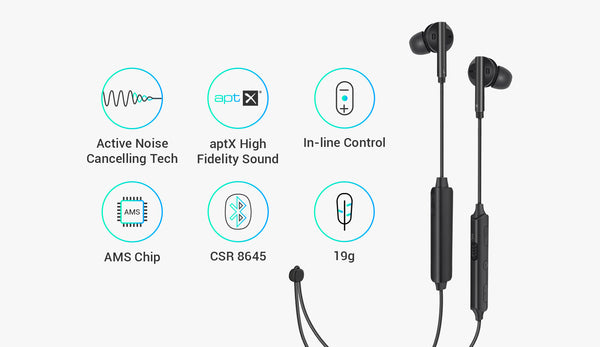 active noise cancelling earbuds with reasonable price