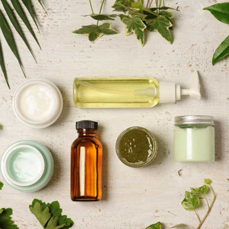 Are Natural skincare items the response to all problems?