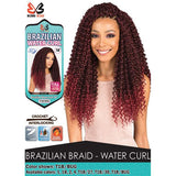 Bobbi Boss - BRZBDWC18 - Brazilian Water Curl 18