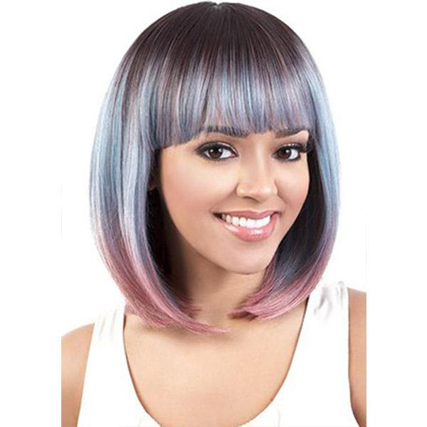 Motown Tress CURABLE Synthetic Wig - ISABEL