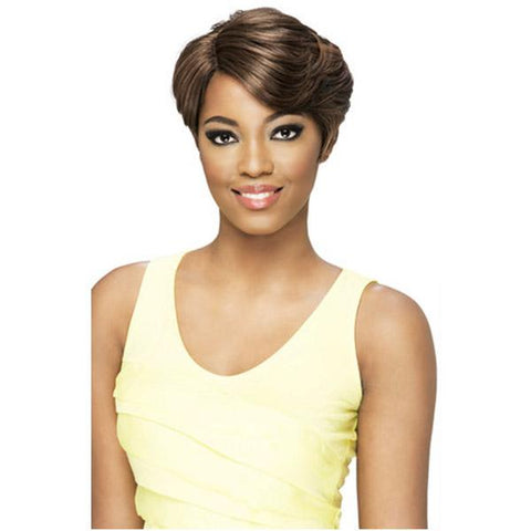 Vivica A Fox - Synthetic Pure Stretch Cap Wig - Avis