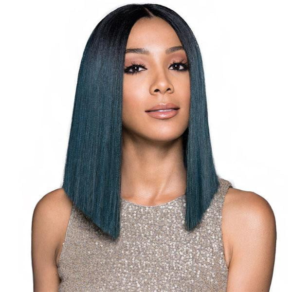 Bobbi Boss - Synthetic Lace Front Wig - MLF216 YARA SLEEK