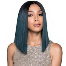 Bobbi Boss - Synthetic Lace Front Wig  SLEEK