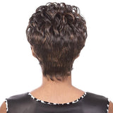 Motown Tress - Synthetic Wig - H. DIANA