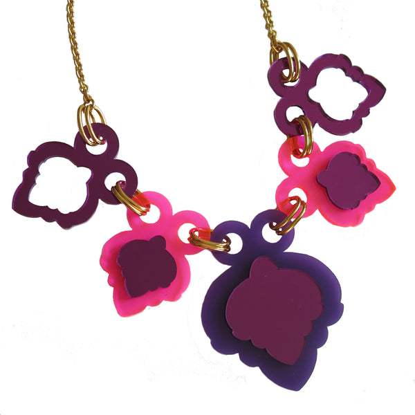 Florentine Necklace