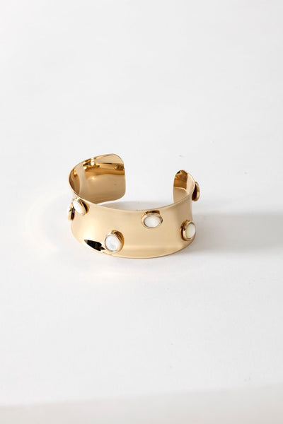 Thick Persh Cuff