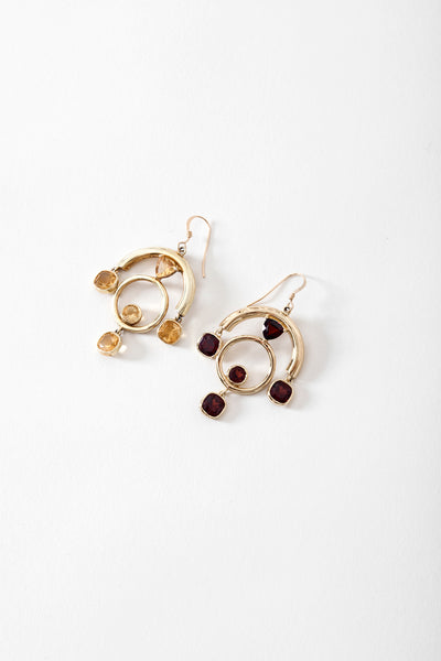 Mix and Match Kismet Earrings