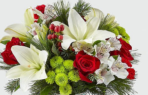 Christmas Bouquet SOLD OUT