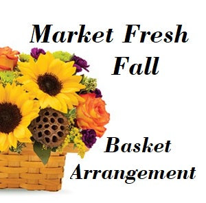 Fall Basket *Free Delivery*