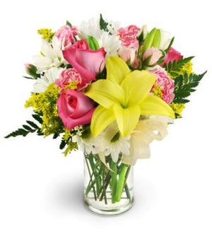 Flowers on Special for free same day Delivery in Winnipeg #4